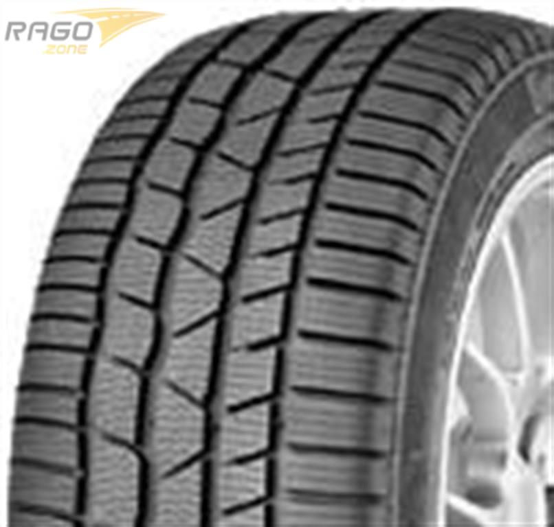 Continental ContiWinterContact TS 830 P 225/50 R18 99H XL