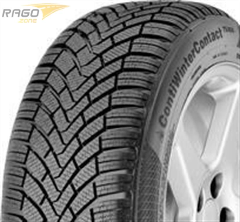 Continental WinterContact TS 850 P 225/55 R17 97H RFT