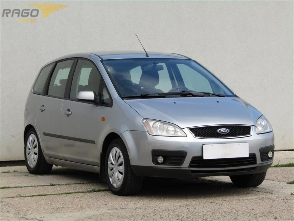 Ford C-MAX  1.8i, rok 2004