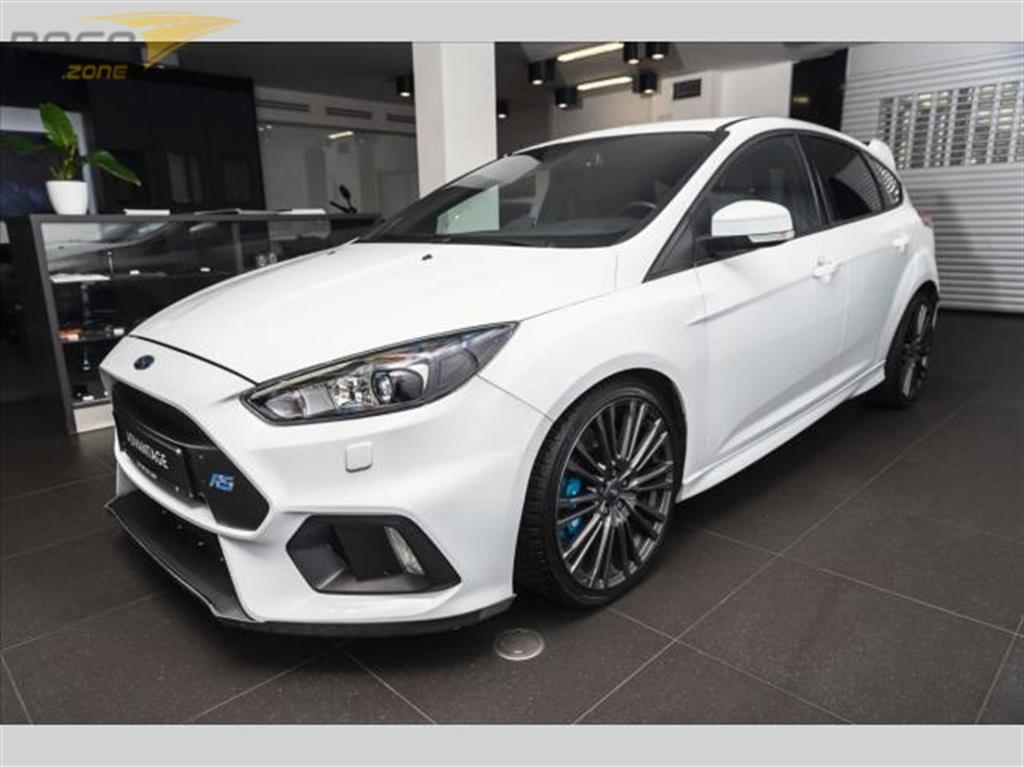 Ford Focus 2,3 RS/Recaro/19' kola RS  IHN Hatchback, rok 2017