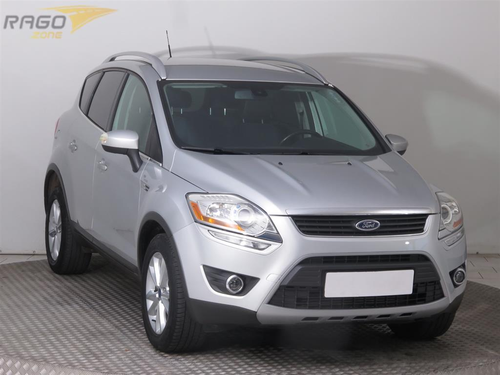 Ford Kuga 2.0 TDCi Terenní vozidlo / SUV, rok 2013