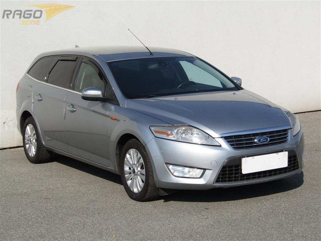 Ford Mondeo  1.8 TDCi, rok 2008