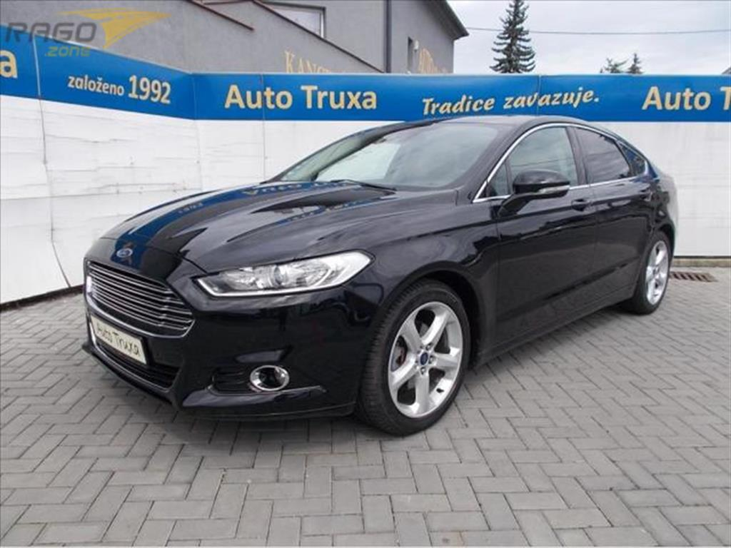 Ford Mondeo 2.0 TDCi 110kW aut.PowerShift Hatchback, rok 2015