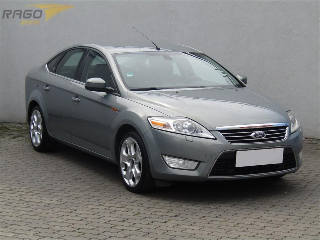 Ford Mondeo  2.0 TDCi, rok 2007