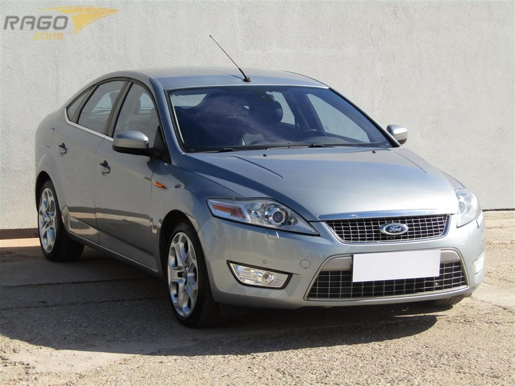 Ford Mondeo  2.2 TDCi, rok 2008