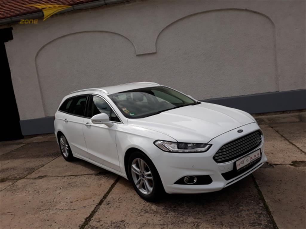 Ford Mondeo 1.5EcoBoost LED NEZ*TOPENÍ ACC Kombi, rok 2015