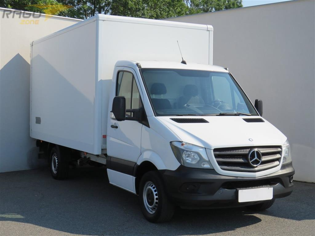 Mercedes-Benz Sprinter  2.2CDi, rok 2014
