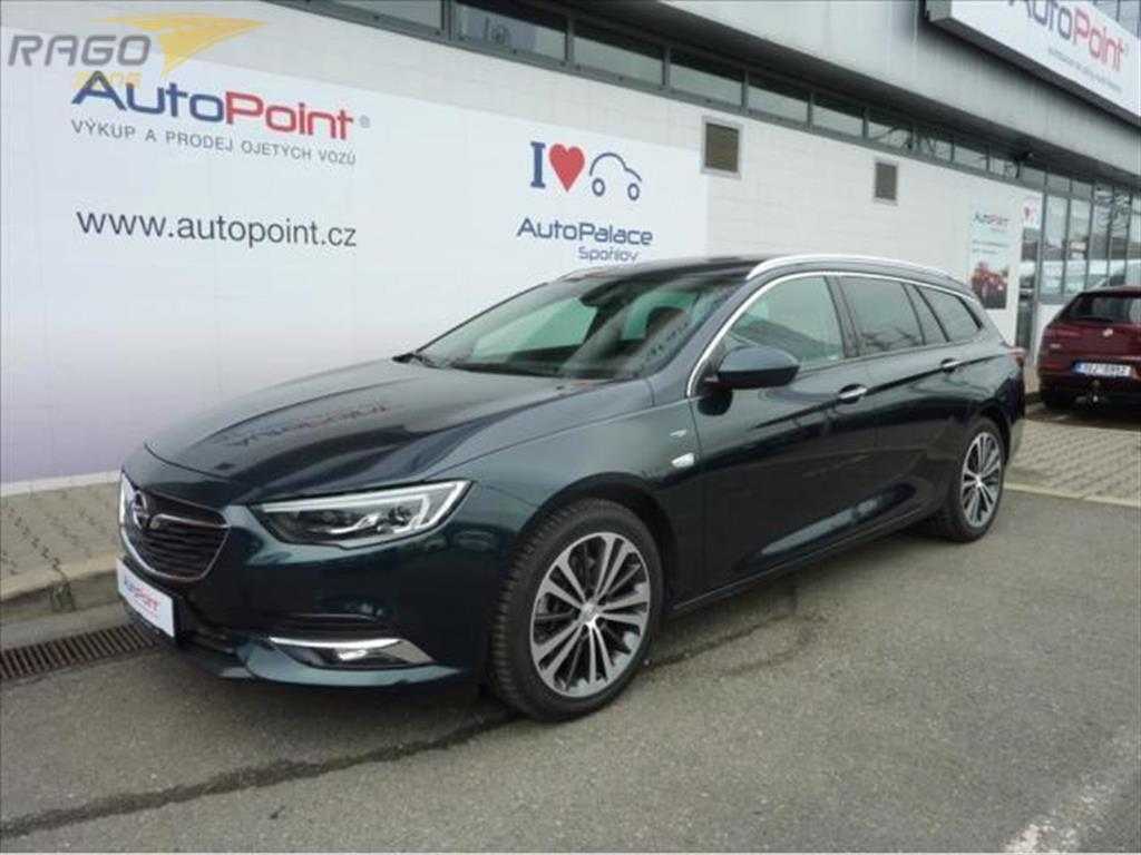 Opel Insignia 2,0 DTH Innovation 6MT* Kombi, rok 2018