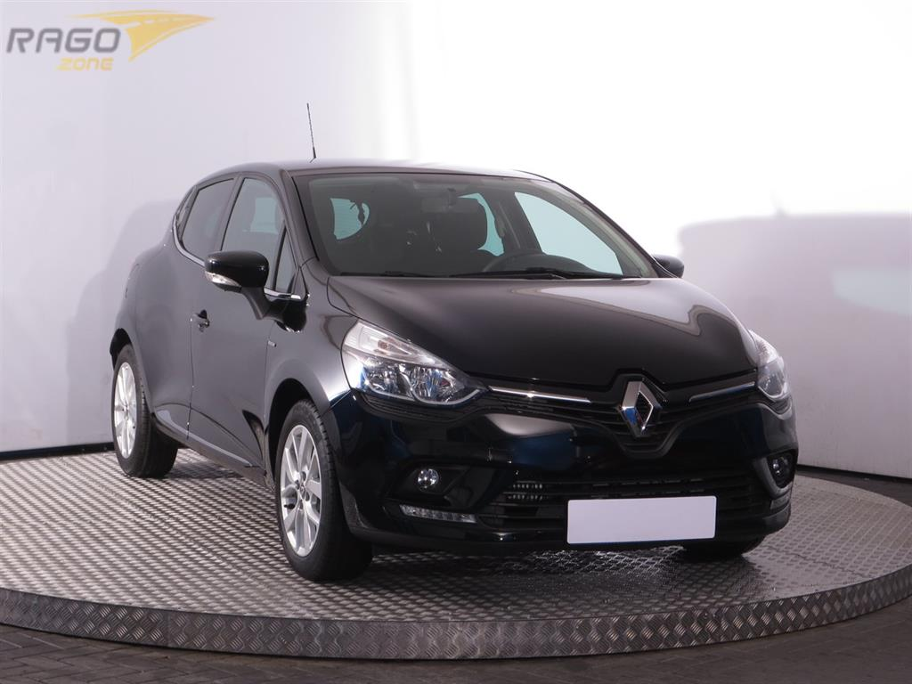 Renault Clio 0.9 TCe Hatchback, rok 2018