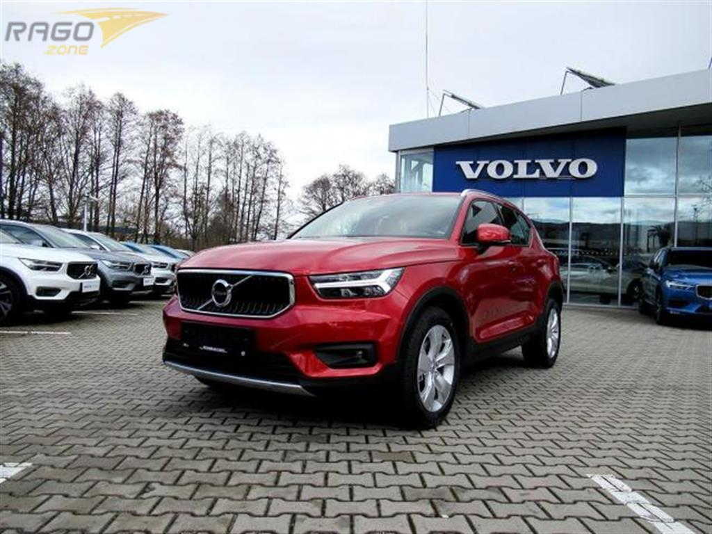 Volvo XC40 B4(T) AWD ICE-LINE M. PRO Terenní vozidlo / SUV