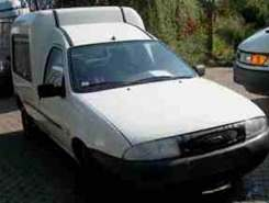 Prodej Ford Courier 1996 1km