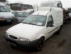 Prodej Ford Courier 1997 110000km