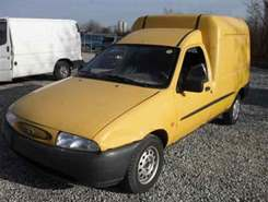 Prodej Ford Courier 1997 116000km