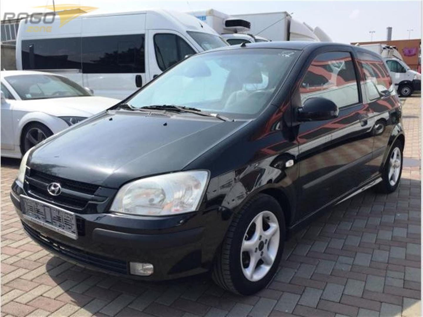 prodej hyundai getz 1 1 i alu kola hatchback rok 2004 inzer t 197889. Black Bedroom Furniture Sets. Home Design Ideas