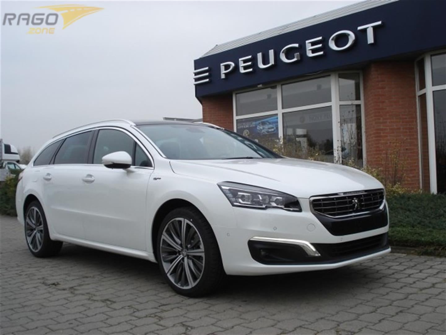 prodej peugeot 508 sw gt 2 2 hdi 204k kombi rok 2015 inzer t 151733. Black Bedroom Furniture Sets. Home Design Ideas